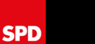 SPD Logo Soziale Politik für Dich