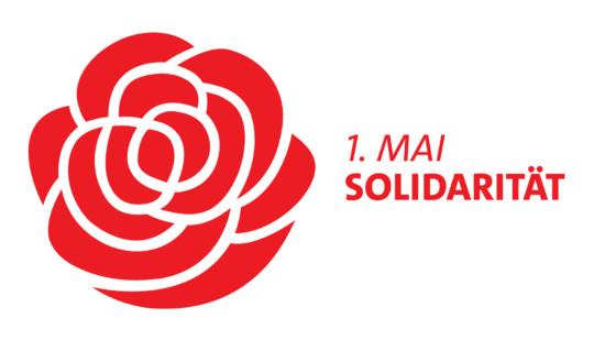 1. Mai Solidarität