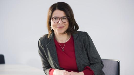Katrin Zschau SPD Rostock