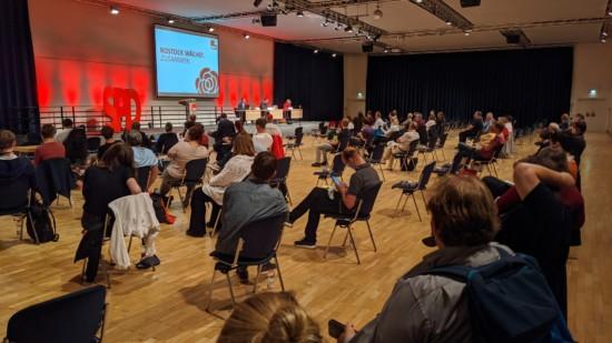 SPD Rostock Wahlkreiskonferenzen 2020