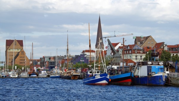Michael Rostock Hafen Konjunkturpaket 2020