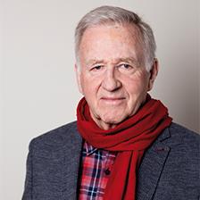 Listenplatz 13: Helmut Mahrt | * 1949 | Düsentriebwerker i. R.