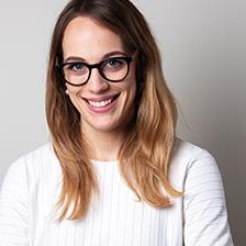 Listenplatz 12: Sarah Rosener | * 1992 | Medizin-Studentin